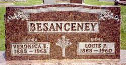 Louis Francis Besanceney