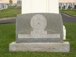 Rev John M. Clare