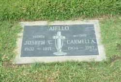 Carmella <i>Basile</i> Aiello