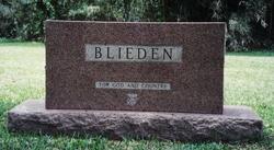 Larry Blyden