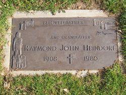 Raymond Ray Heindorf