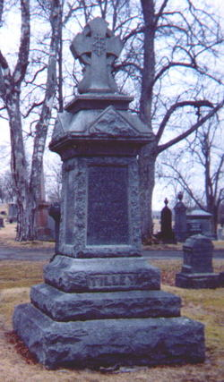 Samuel Leonard Tilley