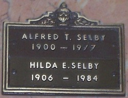 Alfred Theodore Selby