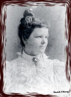 Charlotte Lucinda <i>Mawrey</i> Bryan