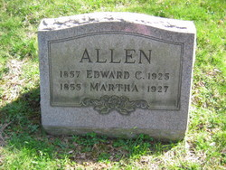 Edward C Allen