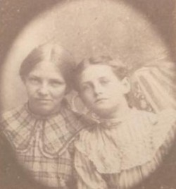 Martha Elizabeth <i>Williams</i> Chatwell