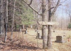 Delta Cemetery