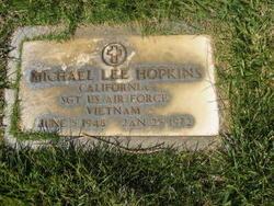 Michael Lee Hopkins