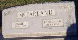 Raymond Guy McFarland
