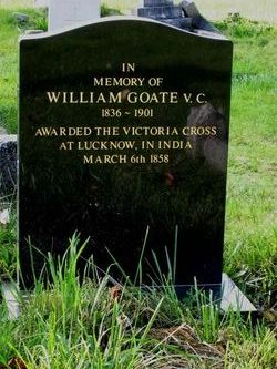 William Goate