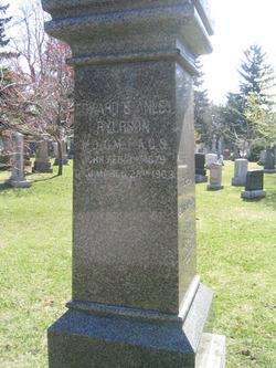 Edward Stanley Ryerson