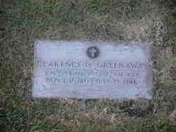 Clarence O Greenaway