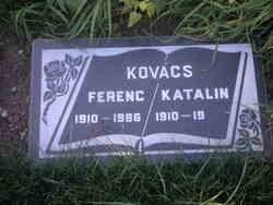 Katalin Kovacs