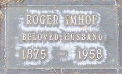Roger Imhof