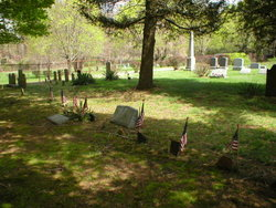 Griggstown Cemetery
