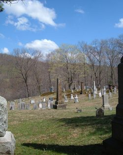 Old Rock Landing Cemetery