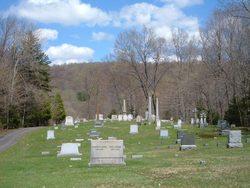 New Rock Landing Cemetery