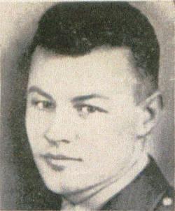Pvt Robert T Coe