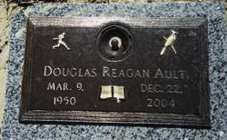 Douglas Reagan Ault