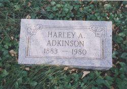 Harley Anderson Adkinson