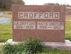 J. Henry Crofford