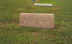 Polly Mae <i>Black</i> Bollinger