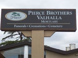 Pierce Brothers Valhalla Memorial Park