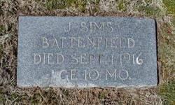 J. Sims Battenfield