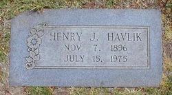 Henry J. Havlik