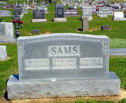 John I. Sams