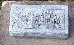 Sarah Jeanne Brainard