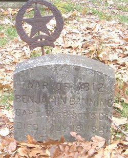 Benjamin Banning