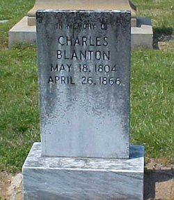 Charles Blanton