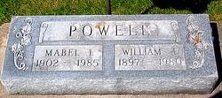 Mabel Isabelle <i>Carney</i> Powell