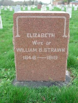 Elizabeth <i>Heilner</i> Strawn