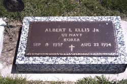 Albert L. Ellis, Jr