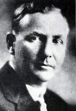 John C B Ehringhaus