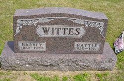 Hattie <i>Barnett</i> Wittes