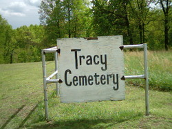 Tracy Cemetery
