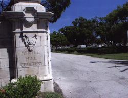 Myrtle Hill Memorial Park