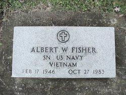 Albert W. Fisher