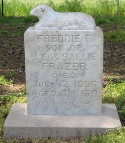 Freddie Frazer