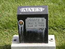 Joseph M. Alves