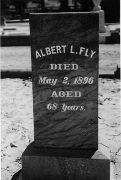 Albert Latimer Fly