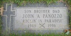 John Panozzo