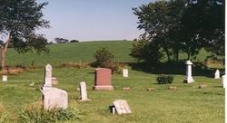 Xenia Cemetery