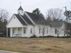Cypress Chapel Baptist Church Cemetery