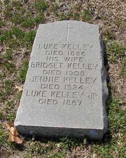 Bridget Kelley