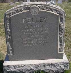 Catherine Kelley