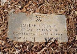 Joseph Frank Craft
